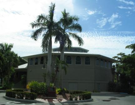 Muschelmuseum Sanibel Florida