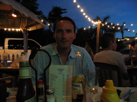 RC Otters Restaurant Captiva