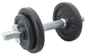 Fitnessstudio im Urlaub