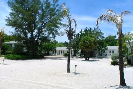 Sanibel Island Inn