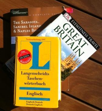 Unterschied amerikanisches Englisch u britische Englisch -Fettnäpfchen vermeiden